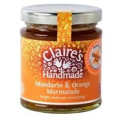Mandarin & Orange Marmalade