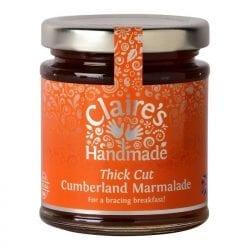 Cumberland Marmalade Thick Cut