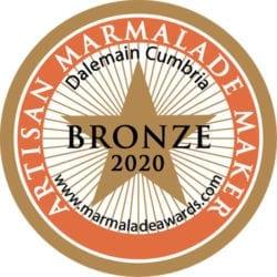 Dalemain Artisan Marmalade Maker Bronze 2020