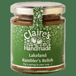 Lakeland Rambler's Relish 200g