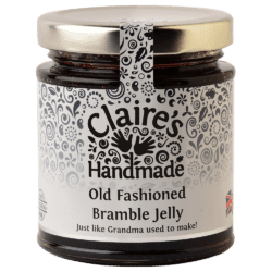 Old Fashioned Bramble Jelly 227g
