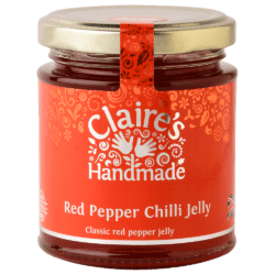 Red Pepper Chilli Jelly 200g