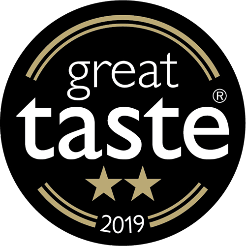 Great Taste Two Stars 2019